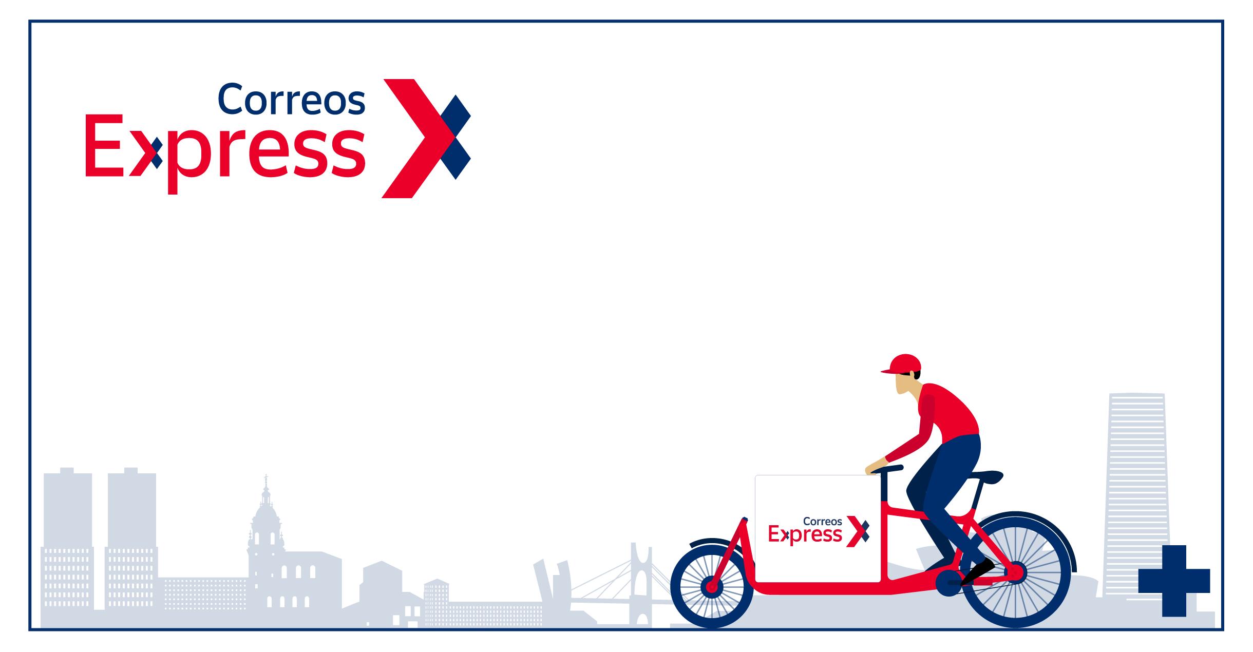Correos Express refuerza su apuesta por el deporte como socio logístico y patrocinador principal de la Itzulia Basque Country