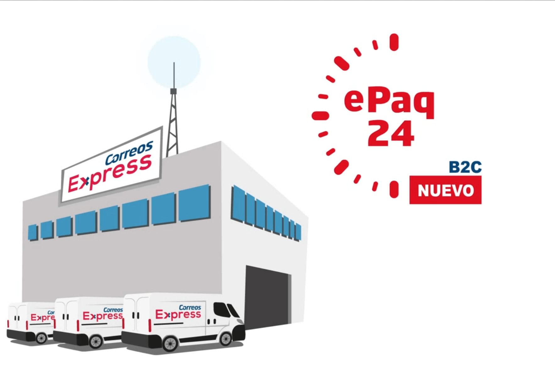 Correos Express ofrece las claves de la logística para e-commerce en Futurizz 2016