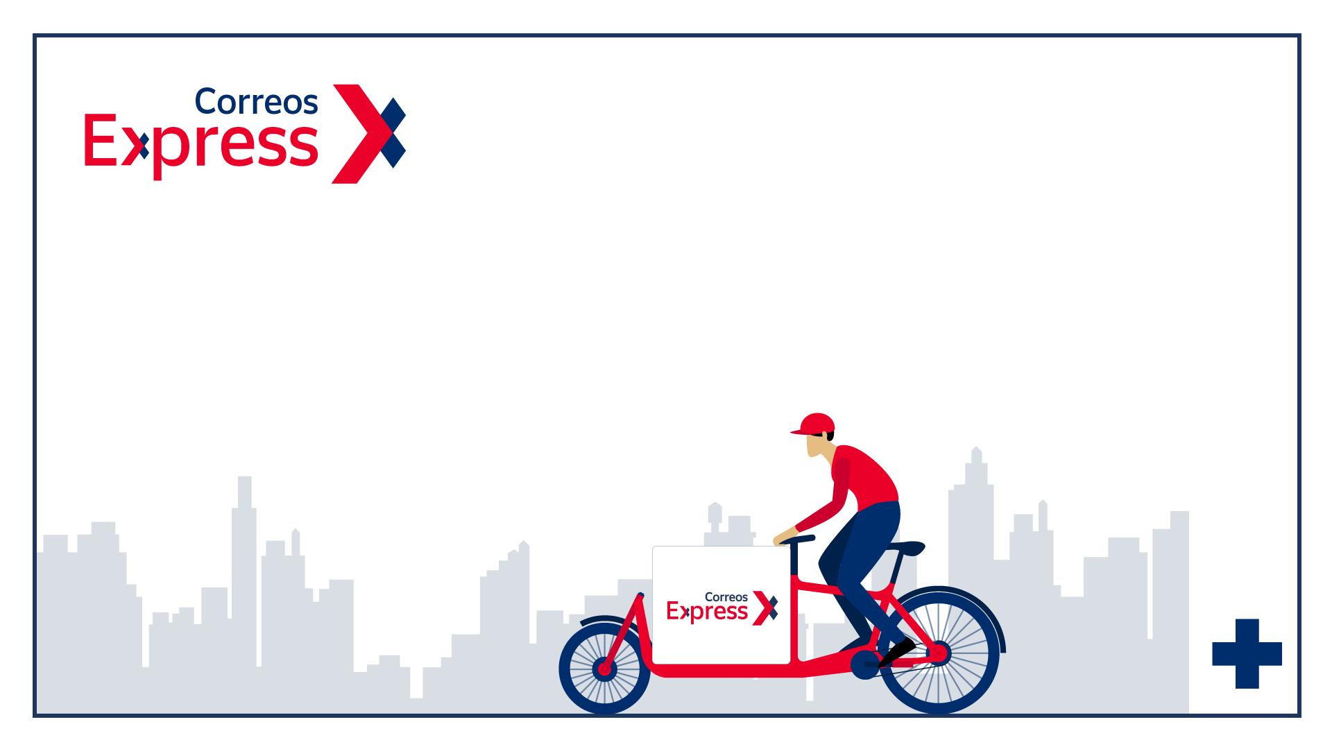 Correos Express, operador logístico oficial del Campeonato de España de Carretera 2021