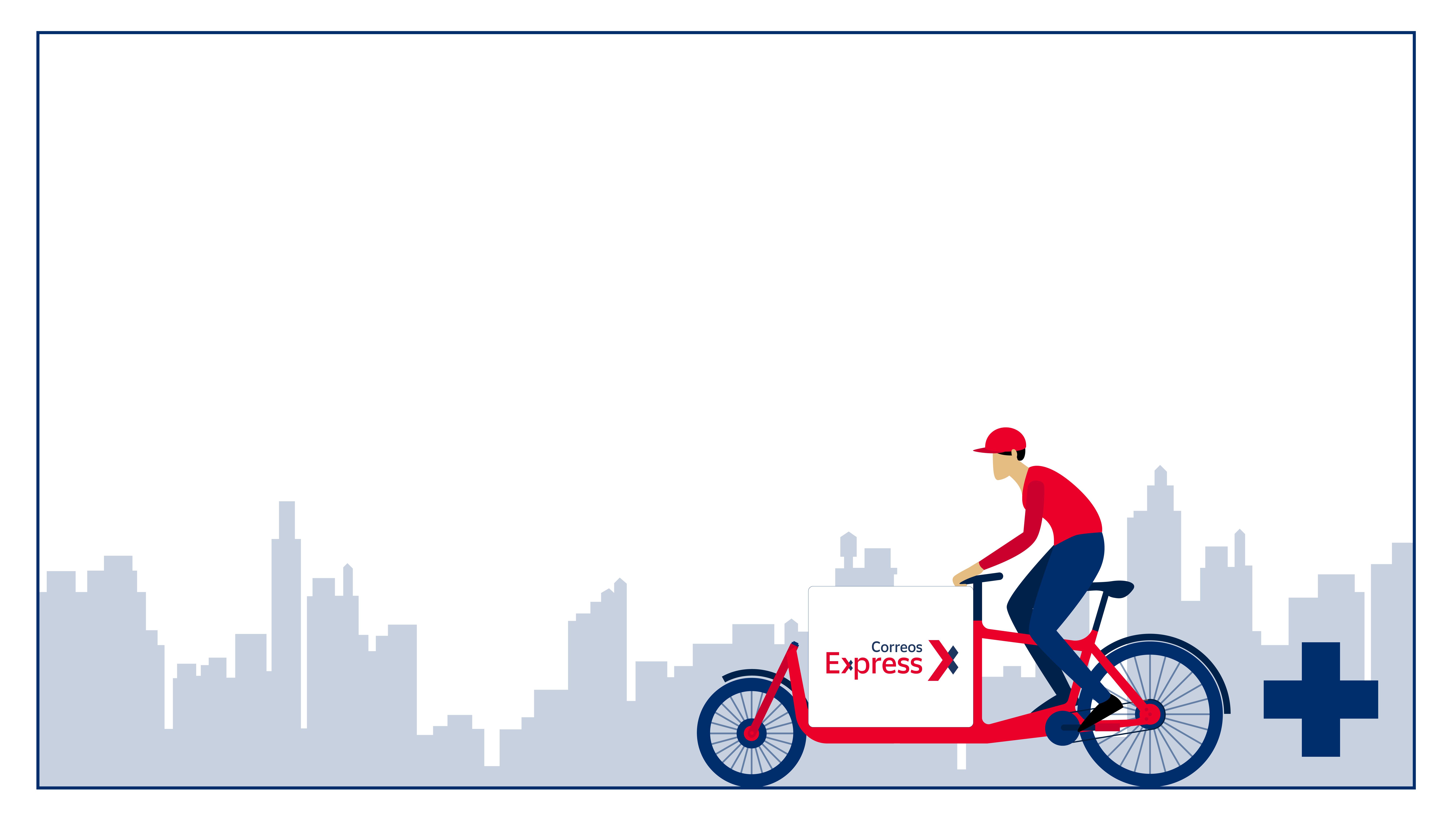 Correos Express se convierte en operador logístico oficial de la Clásica San Sebastián 2021