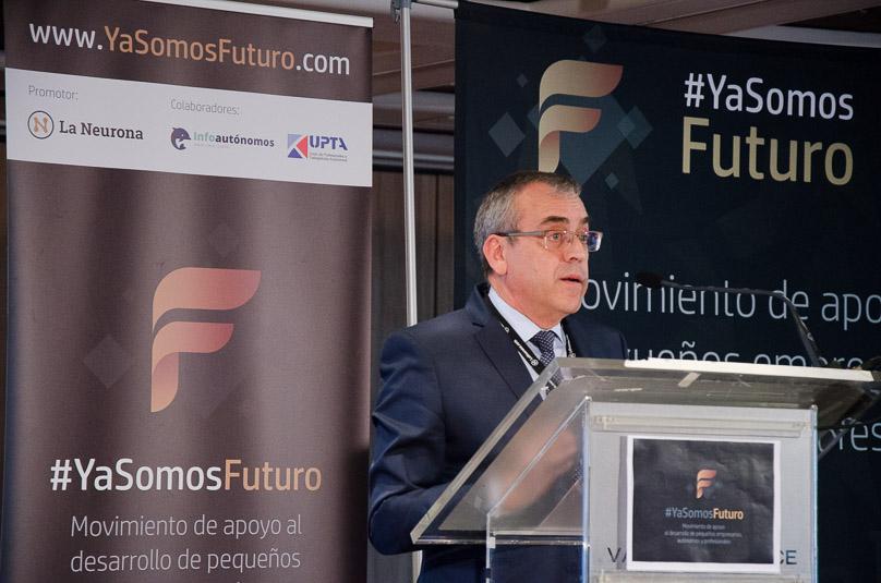 Correos Express participa en el evento #yasomosfuturo de Valencia