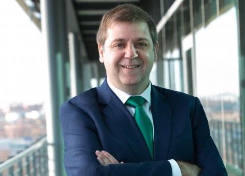El Grupo Correos elige Portugal para la primera operación internacional de su historia