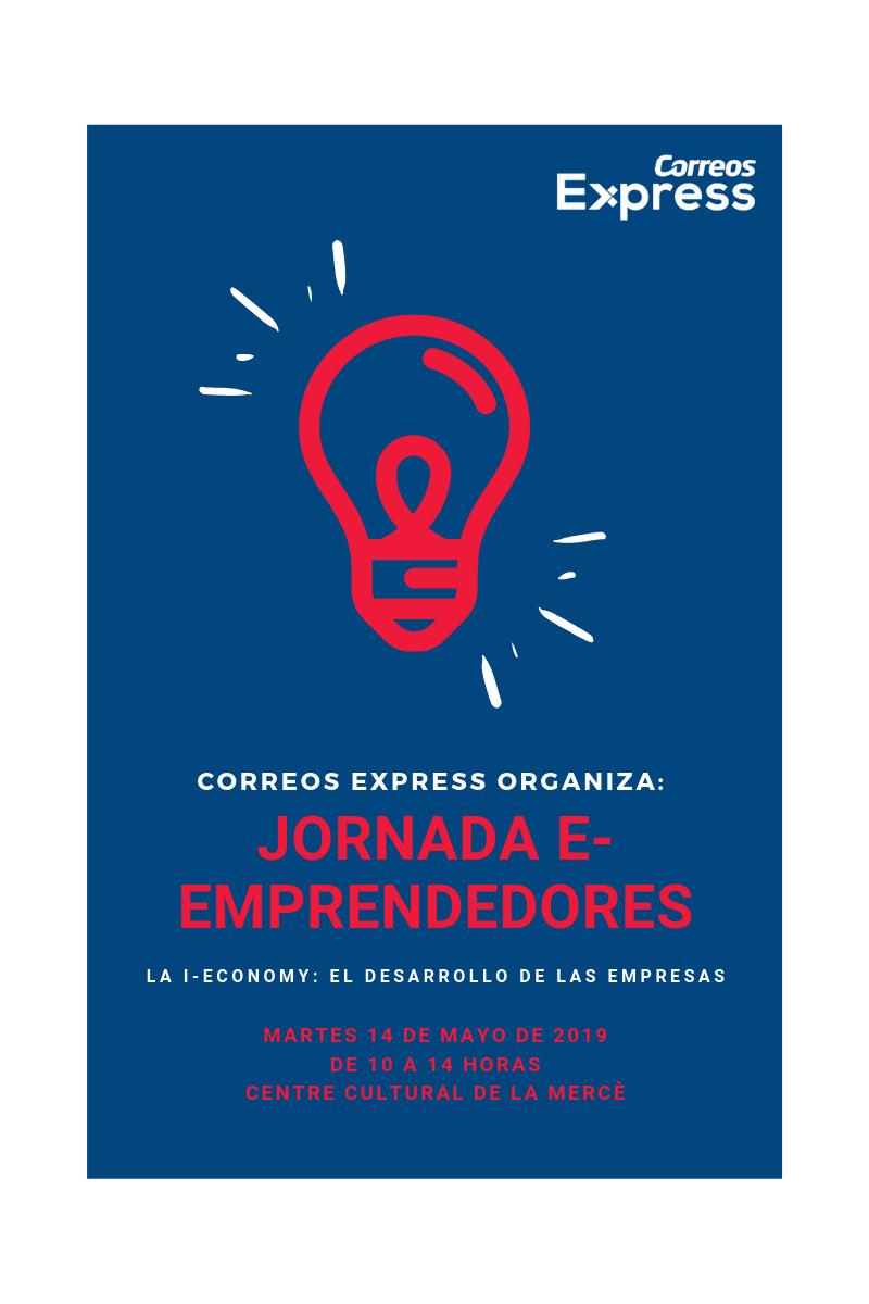 Correos Express impulsa la i-economy en Girona