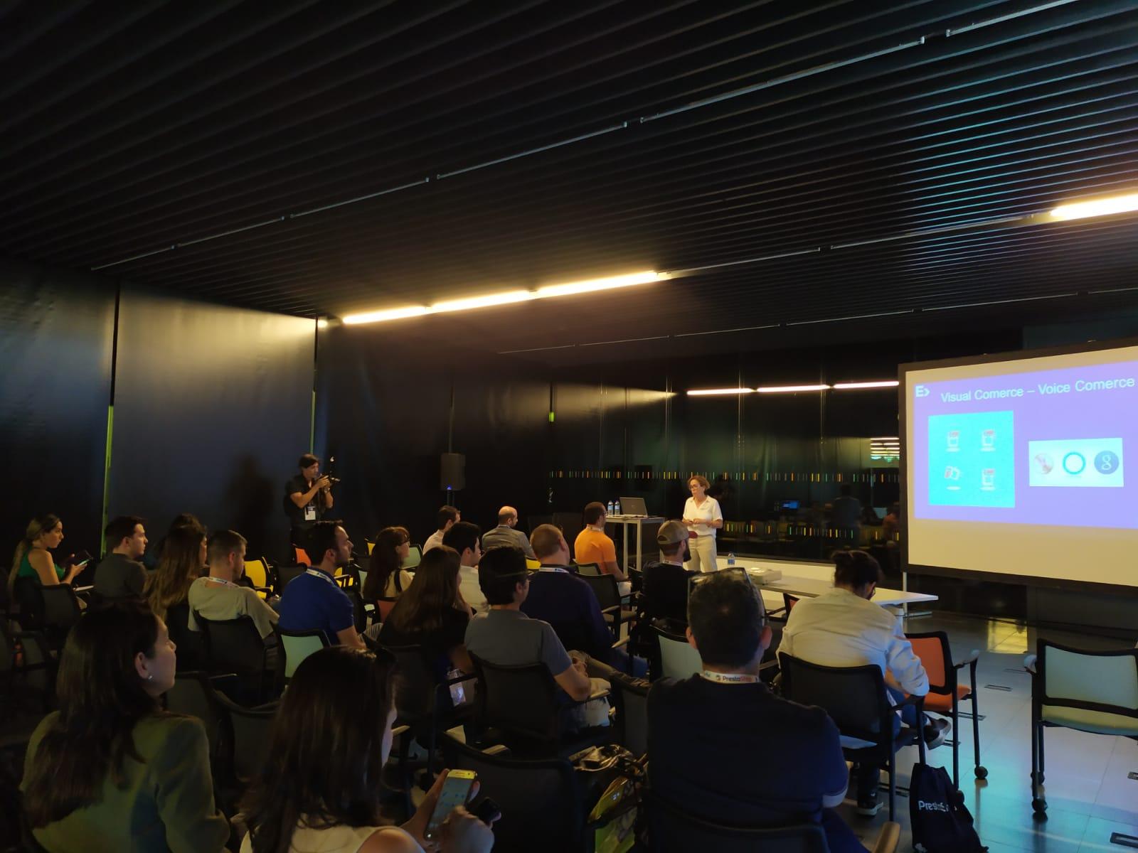 Correos Express participa en Prestashop Day, el evento eCommerce del año