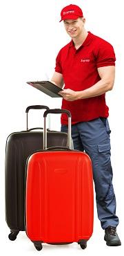El Grupo CORREOS te lleva las maletas