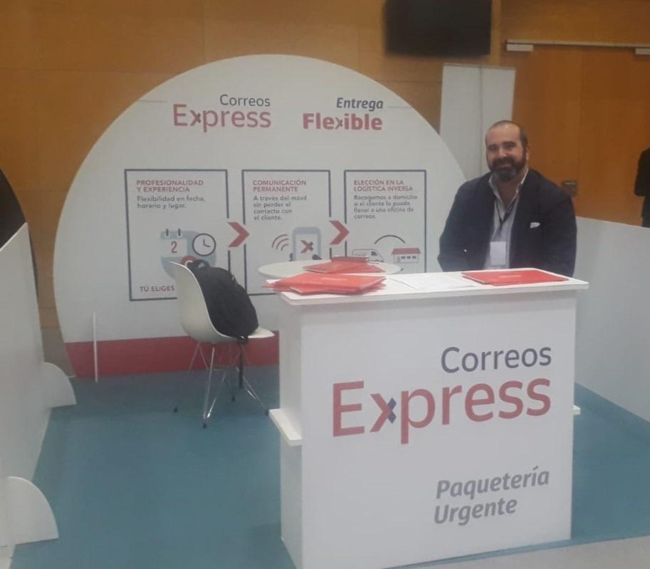 Correos Express participa en #YaSomosFuturo en Madrid