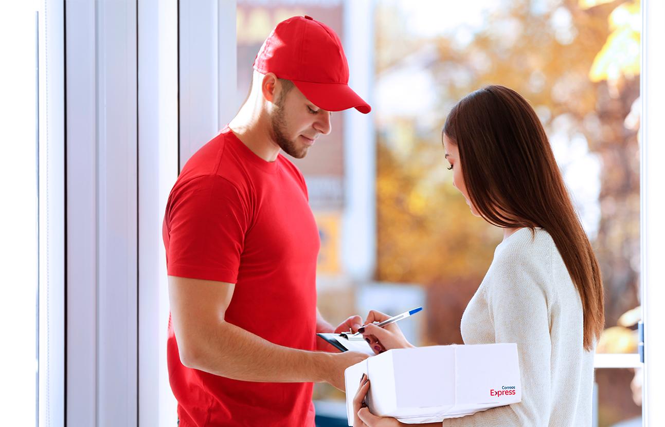 El servicio de atención al cliente de Correos Express logra un nuevo récord de eficiencia